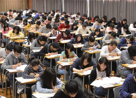 [深圳]2017年上半年全国非学历证书考试温馨提示