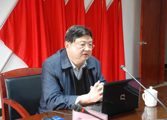 广州现代信息学院召开广州地区科学城十二校一基地联盟会议