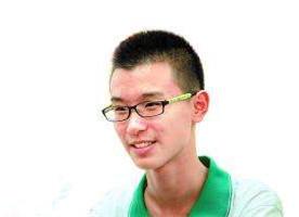 广东高二学霸获信息学奥赛国际金奖 被保送清华