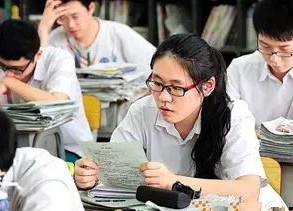 """做好我省报考2018年普通高校入学考试的""""三侨生""""证明办理工作的通知"""