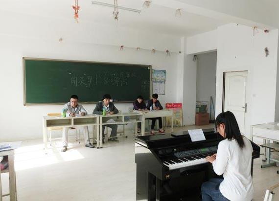 关于印发《广东省2018年普通高等学校招生统一考试音乐术科考试大纲》的通知