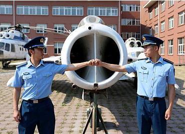 关于做好2018年度空军在我省招收高中生飞行学员工作的通知