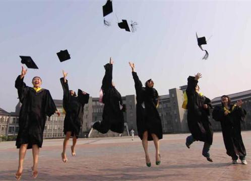 教育部:我国高等教育进入大众化后期,终身学习将成常态