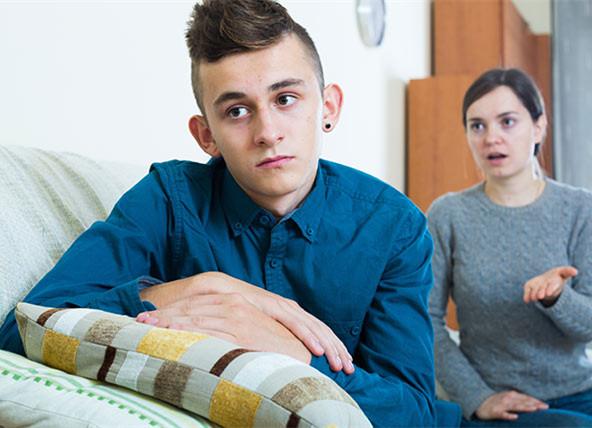 17年考爸忠告:父母的淡定是对孩子最有力的支持