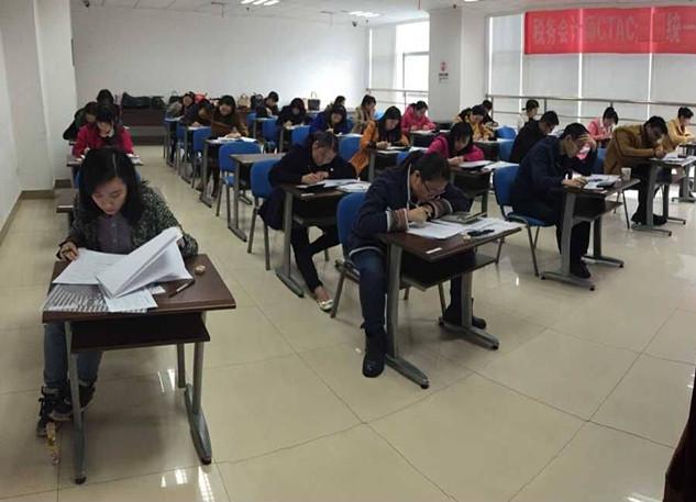 有多少人是真正花心思去的自学考试的?