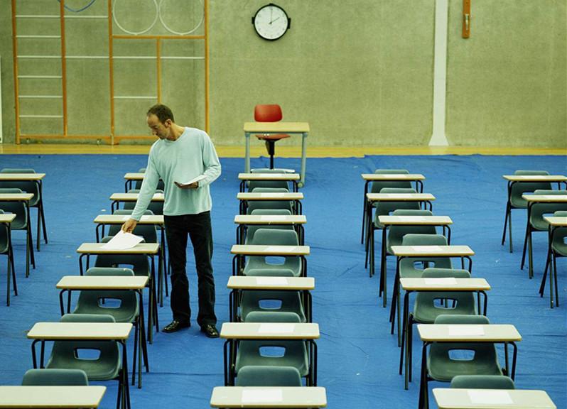 教育部部署成人高考自考安全工作:清理整顿助考中介