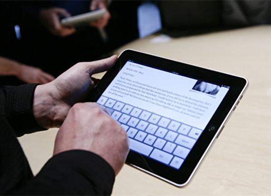 俄亥俄州立大学给每一位新生发一台ipad pro