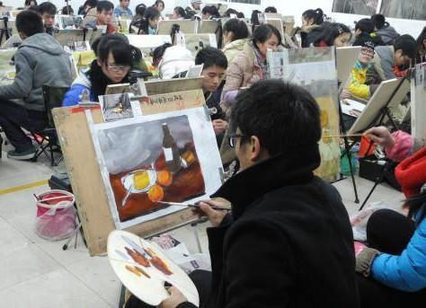 广东省2018年普通高校招生统一考试美术术科考试大纲公布