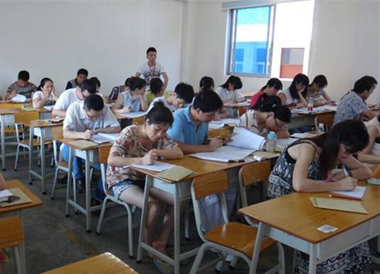 [深圳2017年全国成人高考10月28-29日举行
