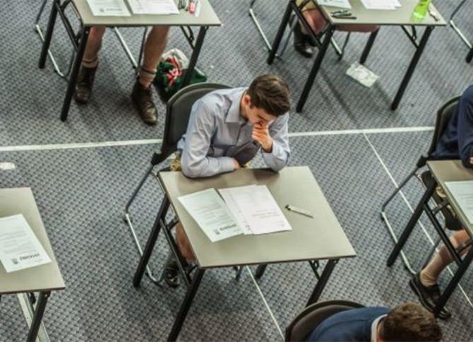 我省召开2018年普通高等学校考试招生改革暨普通高考、普通高中学业水平考试报名工作视频会议