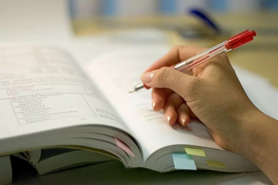 一位高考状元分享5点高效学习经验