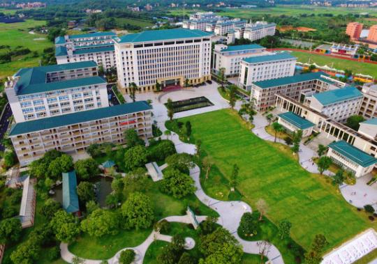 二次补录!3D考生可上广州的大学!