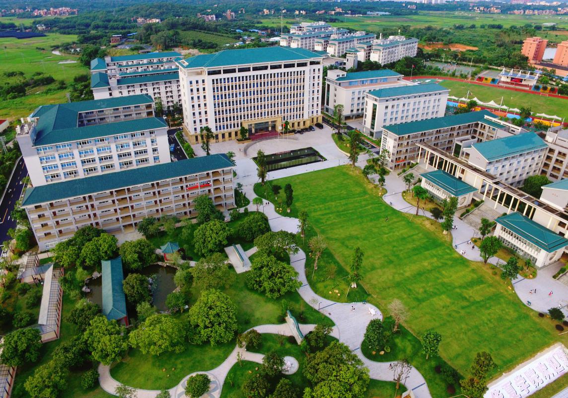 100%录取!3D考生最后一次到广州上大学的机会!