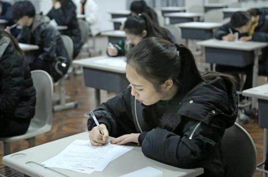 假如你参加2018高考,你能考上哪些大学?快来测试一下吧!